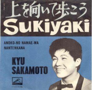 Sukiyaki sleeve